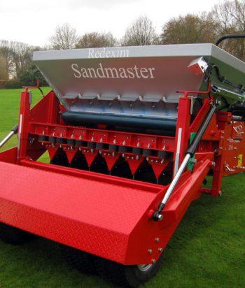 Sandmaster