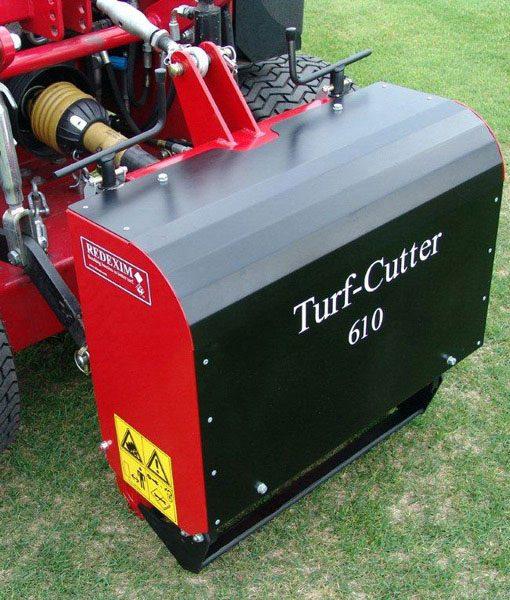 Turfcutter