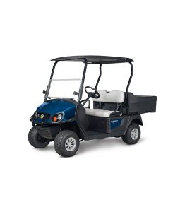 Hauler elite blue electric tql lo