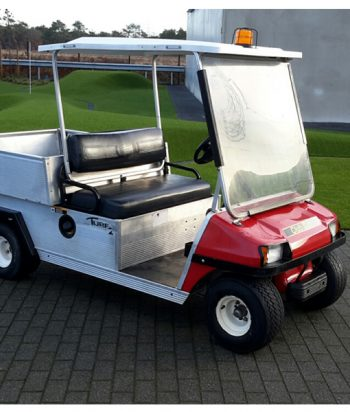 Club car turf
